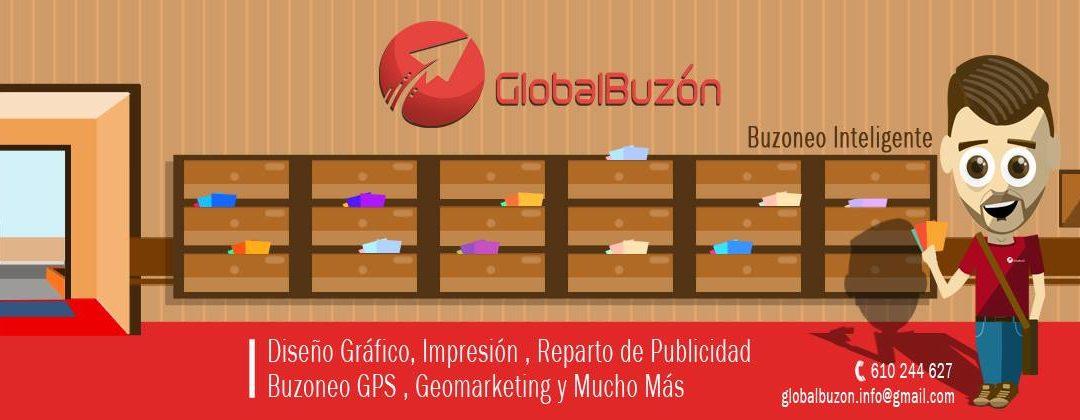 GlobalBuzón, tu empresa de buzoneo en Las Palmas I Tenerife I Lanzarote y Fuerteventura